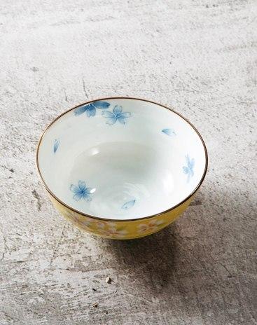 High-tech ceramics Teacups
