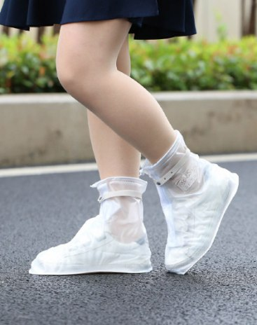 Others1 Round Head Baby's Rain Shoes