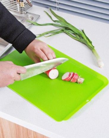 Plastic Cutting board Chopping Blocks