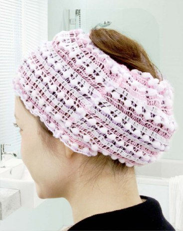 Flannel Others1 Shower Cap