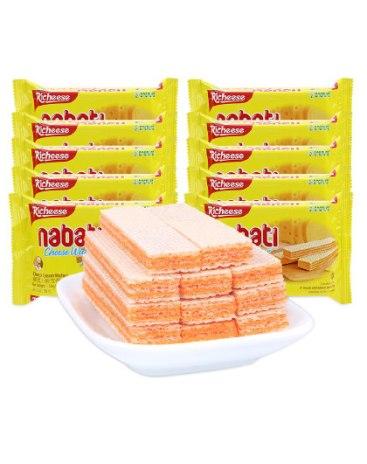 리치즈 치즈 화이트 58g*10