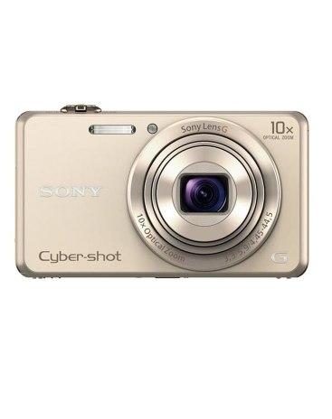 SONY 디지털 카메라 DSC-WX220(16GB 패키지 상품,상세 확인)