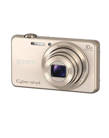 SONY 디지털 카메라 DSC-WX220(64GB 메모리카드 포함)