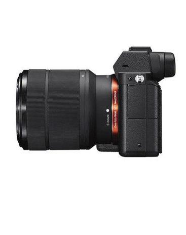 SONY 디지털 카메라 ILCE-7M2 (28-70mmF3.5-5.6렌즈)