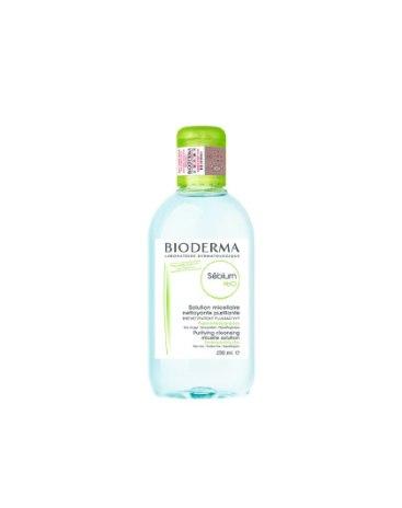 BIODERMA 수딩 클렌져 250ml (복합,지성용 피부)
