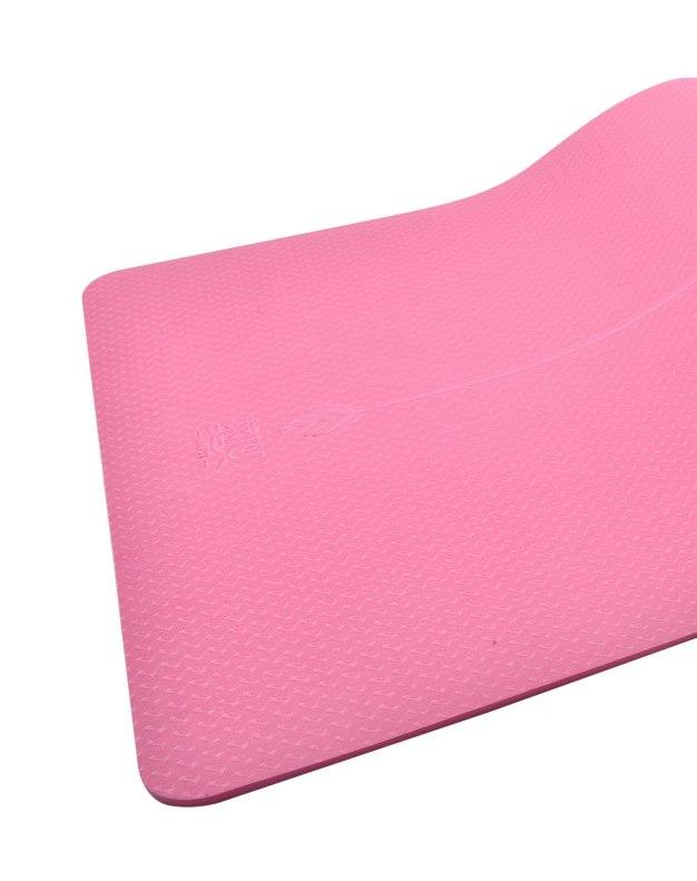 TPE 요가 매트 183*80cm - 핑크