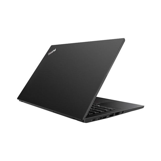 블랙 노트북