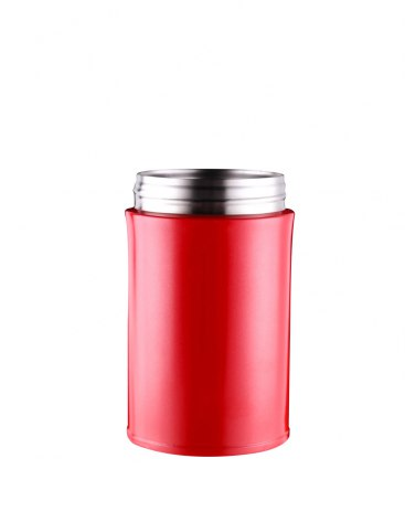 Blue 601-1000ml Straight Cup Vacuum Flasks & Thermoses