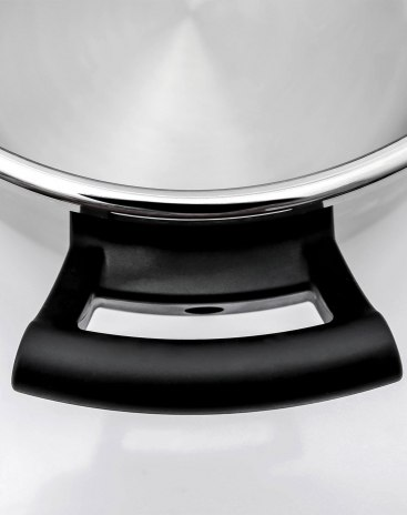 304 Stainless Steel 20-30cm 4.1-6.0L Pressure Cookers