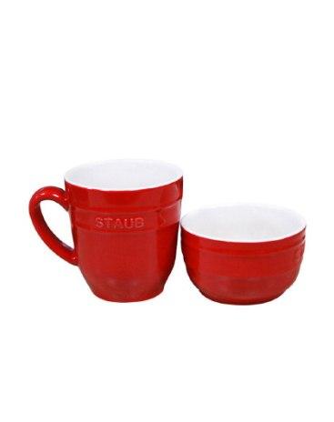 2 Pieces Bowl Bowls & Plates