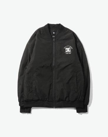 Black Round Neck Standard Warm Men's Sweater
