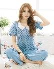 Blue Women's Loungewear