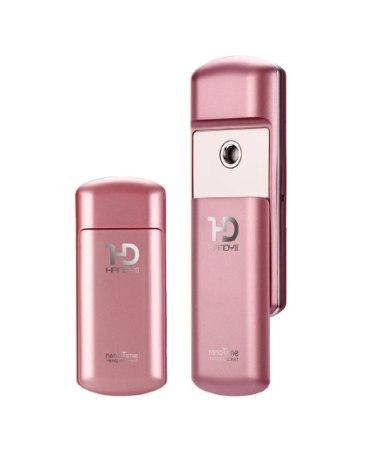 Pink Spray Apparatus