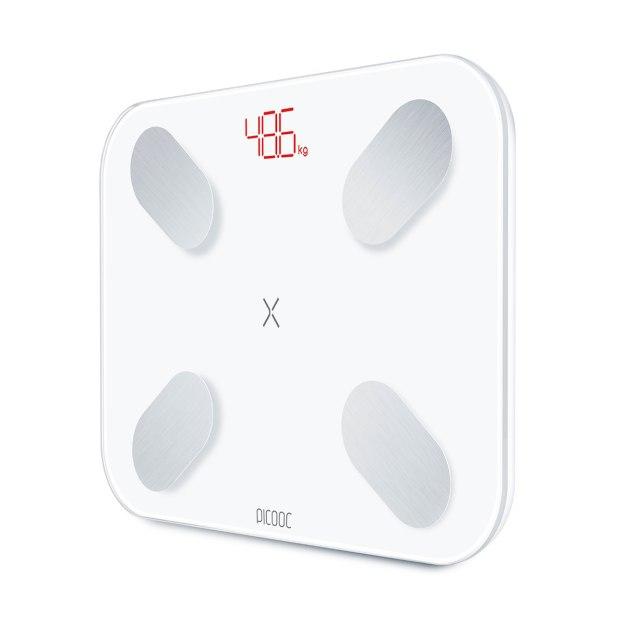 29가지 신체데이터측정! 피쿡 미니 Pro 스마트 인바디 체중계