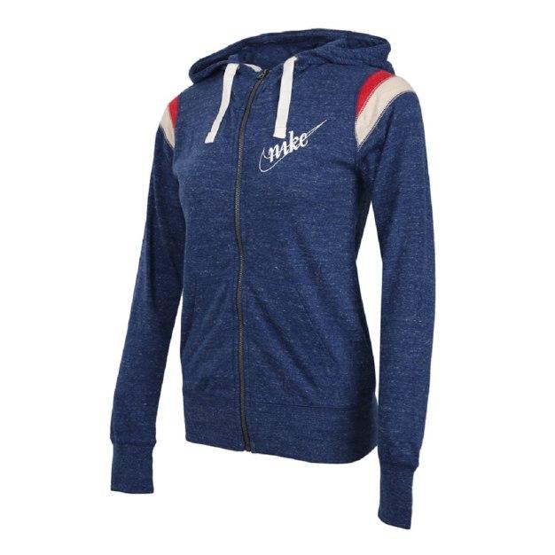 Long Sleeve Windbreak Standard Women's Jacket