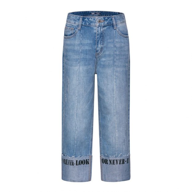 Sewing Women's Jeans