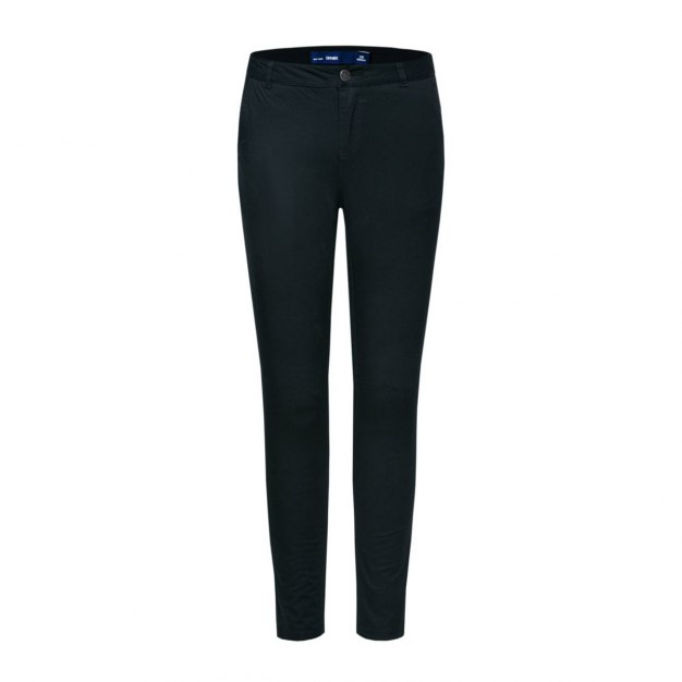 Sewing Cropped Women's Pants