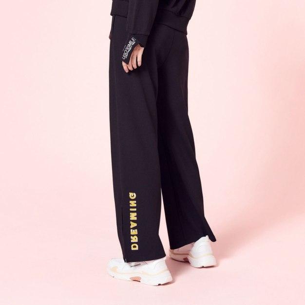 Sewing Long Women's Pants
