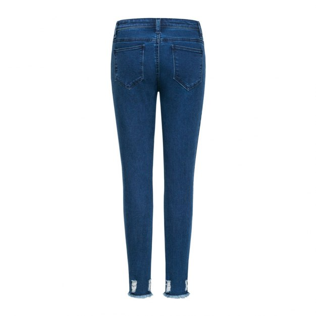 Pockets Women's Jeans