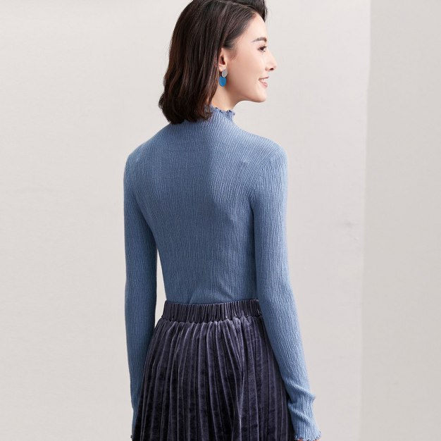 Blue Women's Knitwear