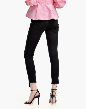 Black Others Women's  Jeans