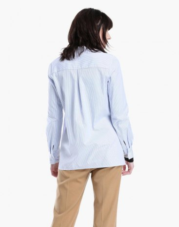 Blue Standard Women's Shirt