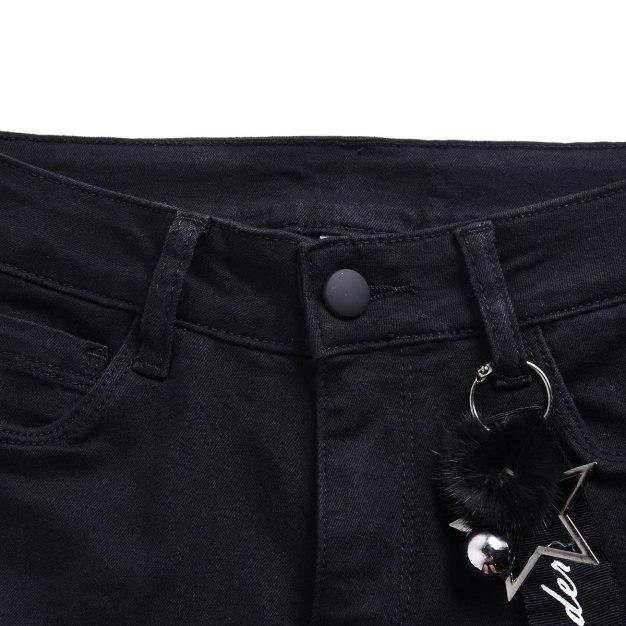 Black Women's Jeans