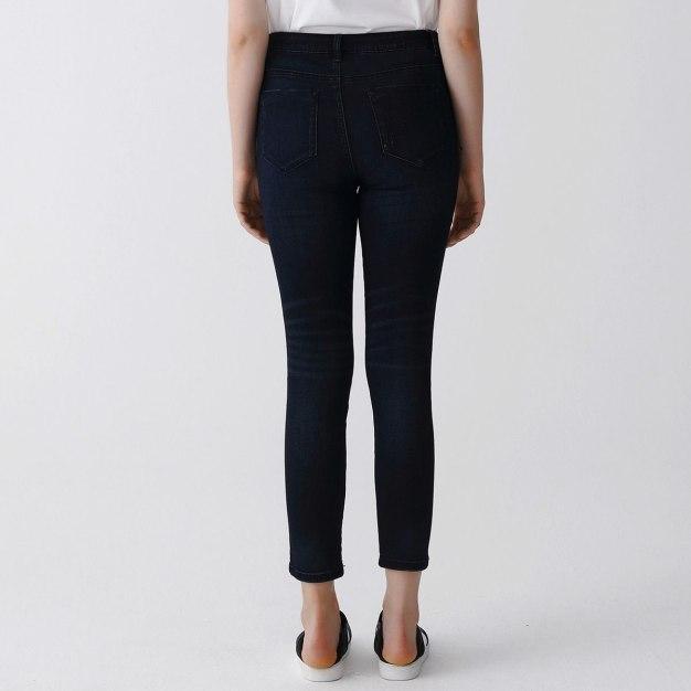Blue Women's Jeans