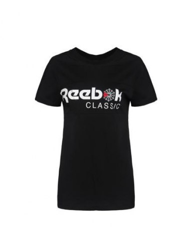 Round Neck Short Sleeve Standard Women's T-Shirt
