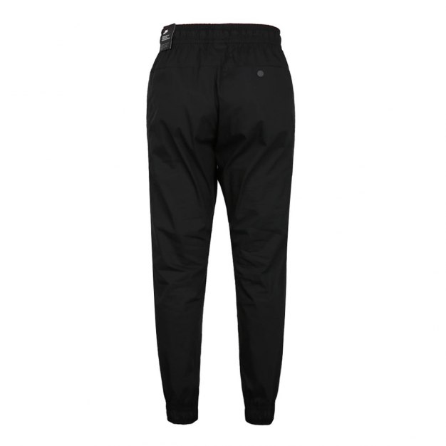 Black Long Men's Pants