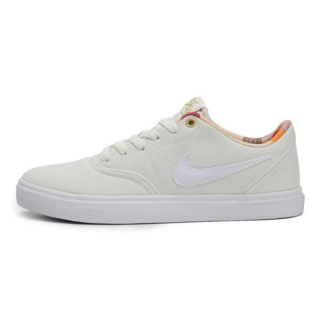 White Men's Casual Shoes