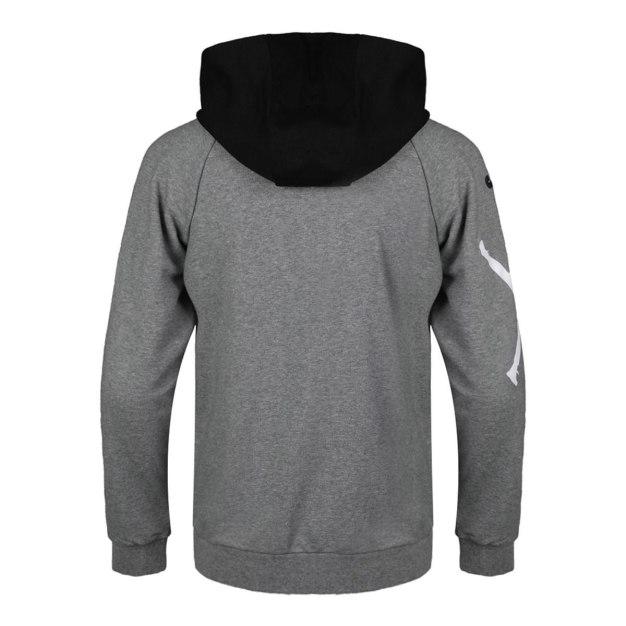 그레이 표준 남성 맨투맨티셔츠