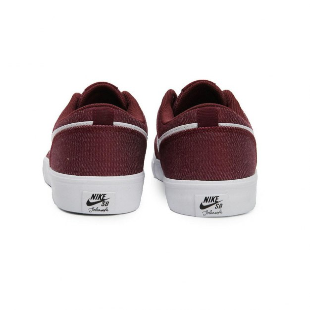 Red Men's Casual Shoes