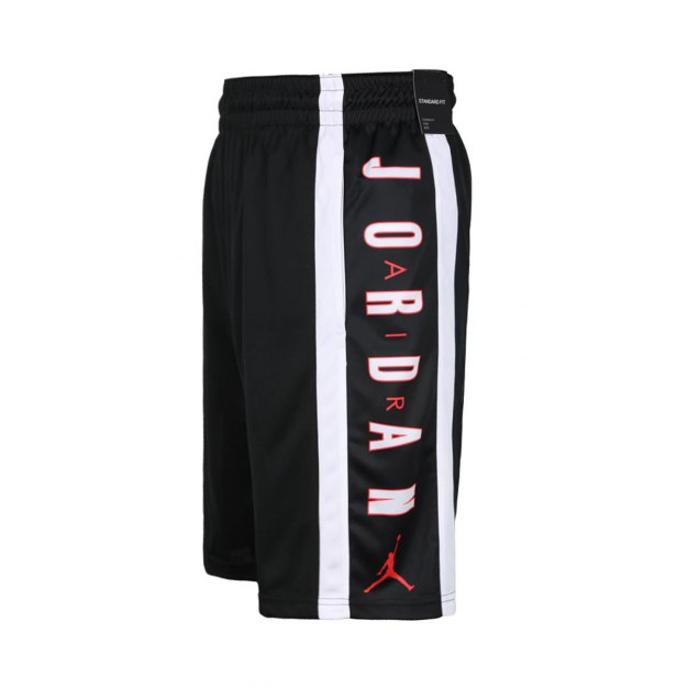 Black Short Men's Pants