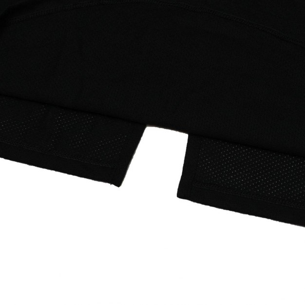 Black Short Sleeve Standard Women's T-Shirt