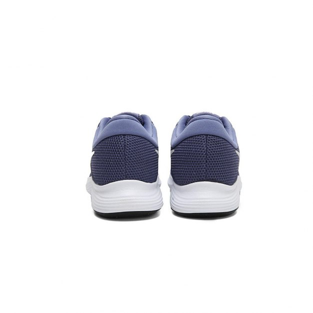 Blue Portable Running Women's Sneakers