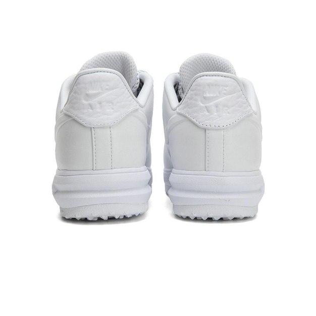 White Portable Men's Casual Shoes